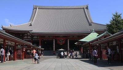 ≪初詣スポット≫ 浅草寺