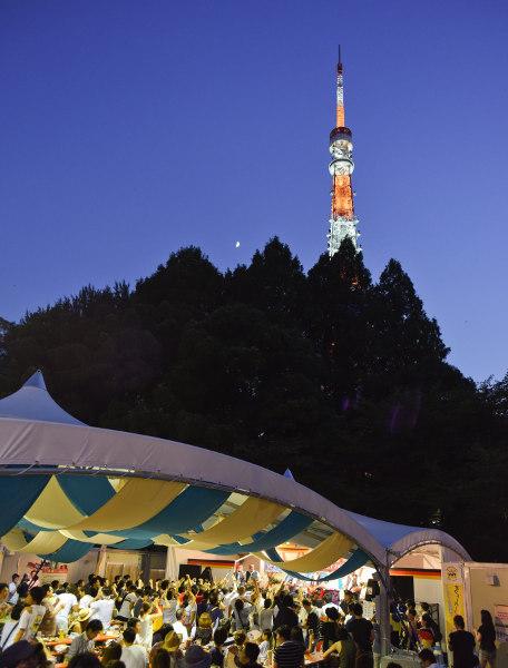 Shiba Oktoberfest 2016