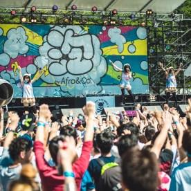 AWAFES TOKYO 2016