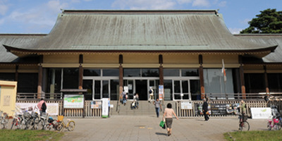 TOKYO GRAND TEA CEREMONY (Edo-Tokyo Open Air Architectural Museum)