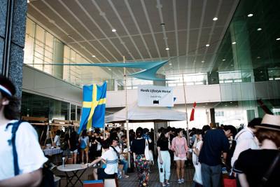Nordic Lifestyle Market