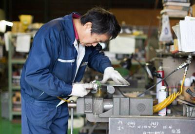 Tsubame Monozukuri (Manufacturing) Exhibition