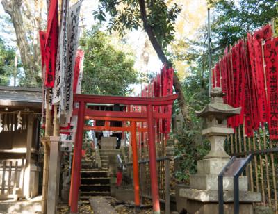 ≪Hatsumode Spot≫ Yoyogi Hachimangu Shrine