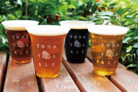 OMOHARA BEER FOREST by YONA YONA BEER WORKS (Tokyu Plaza Omotesando Harajuku)