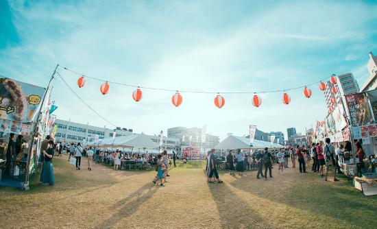 Oedo Beer Festival 2019 Summer
