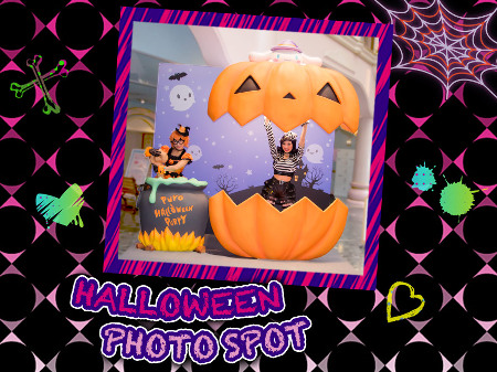Puro Halloween Party