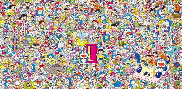 The Doraemon Exhibition Tokyo 2017