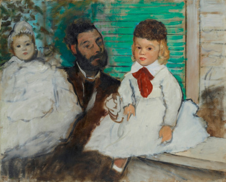 Impressionist Masterpieces from the E.G. Buehrle Collection, Zurich (Switzerland)