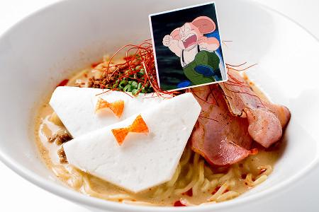 Dragon Ball Cafe & Diner