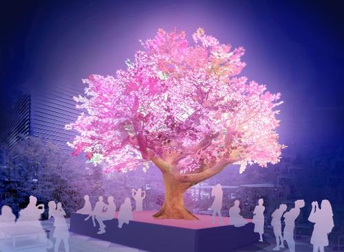 Nihonbashi Sakura Festival