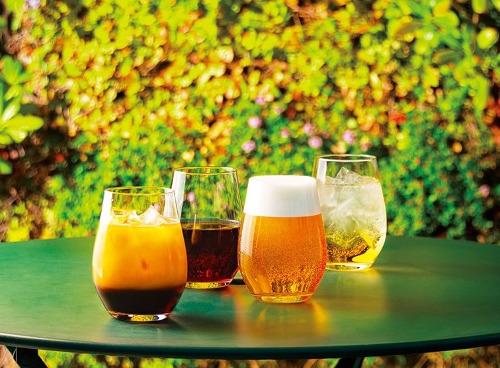 The Sky Beer Terrace (SEIBU IKEBUKURO)