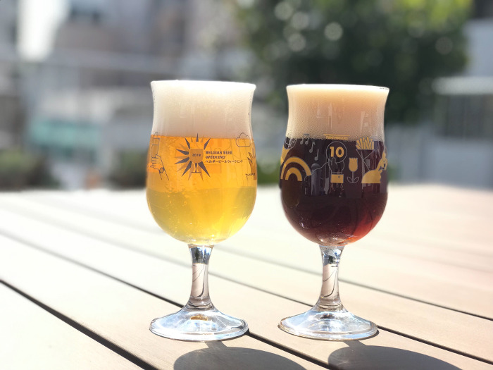 Belgian Beer Weekend 2019 Yokohama