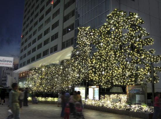 Shinjuku Minami Lumi
