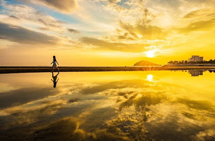 Top 10 best Sunset view spots in Japan