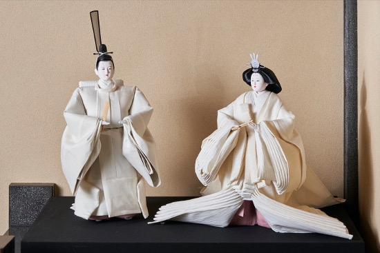 Hyakudan Hinamatsuri (Girl's doll festival)
