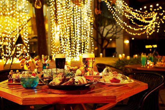 Grand Cafe Beer Garden (Dai-ichi Hotel Tokyo Seafort)