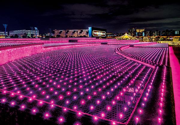 Tokyo Mega Illumination 2020-2021