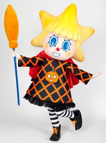 Tokyo Solamachi Halloween 2019