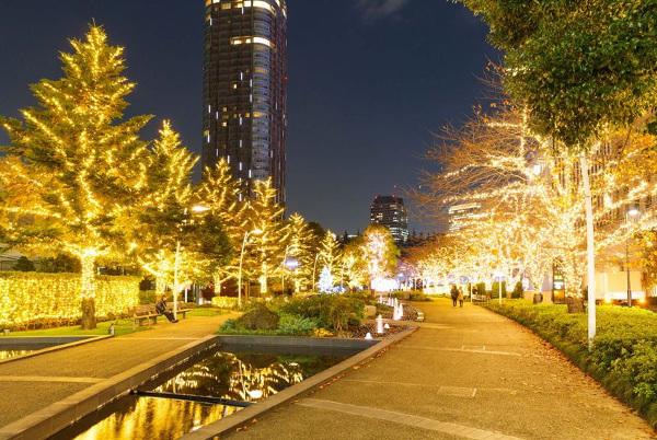 Midtown Winter Lights