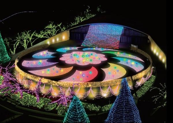 "Yomiuriland ""Jewellumination"""