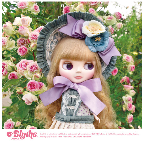"Special Exhibition ""Loving Blythe"""